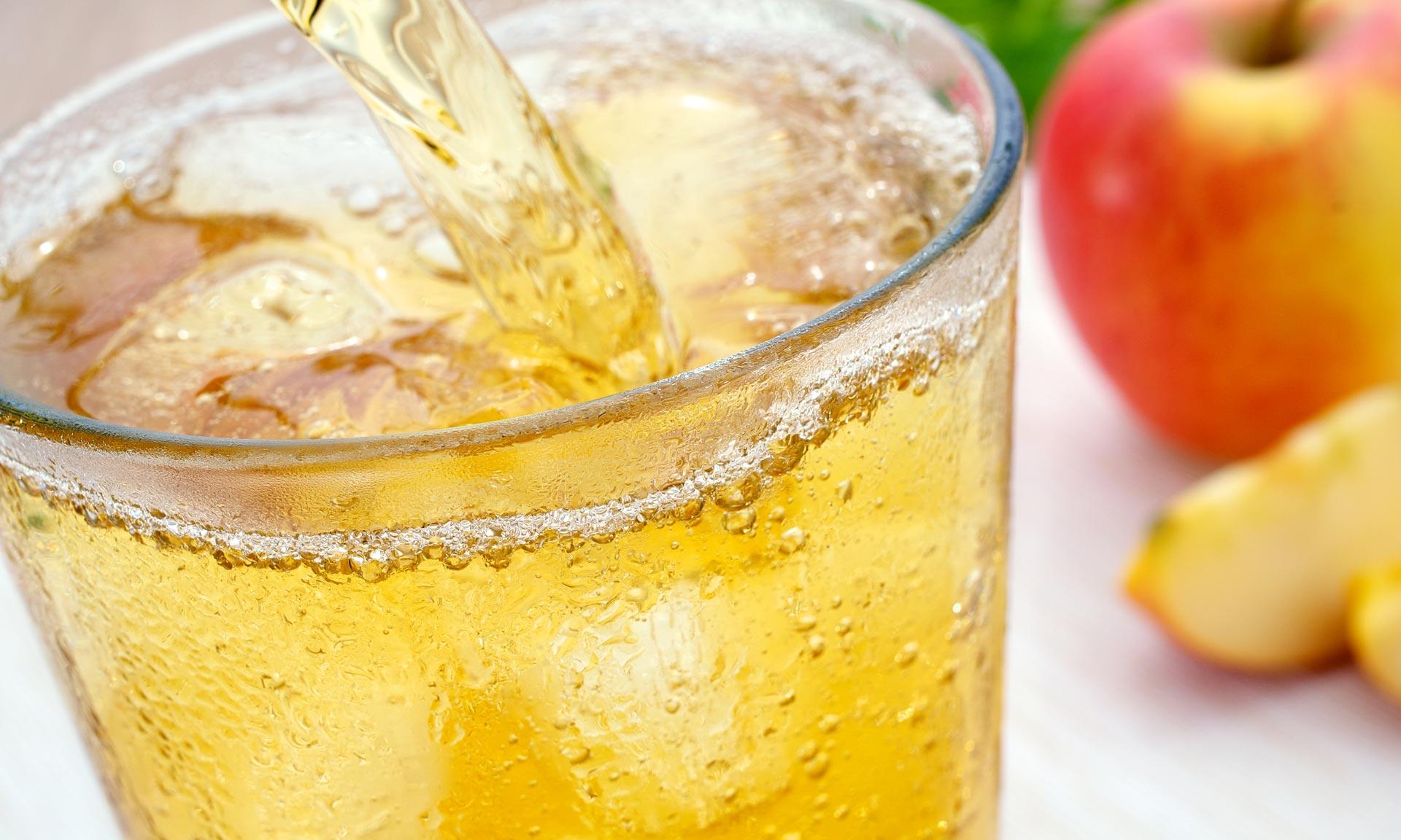 Cider-Apfelsaft-Brauunion-Graz