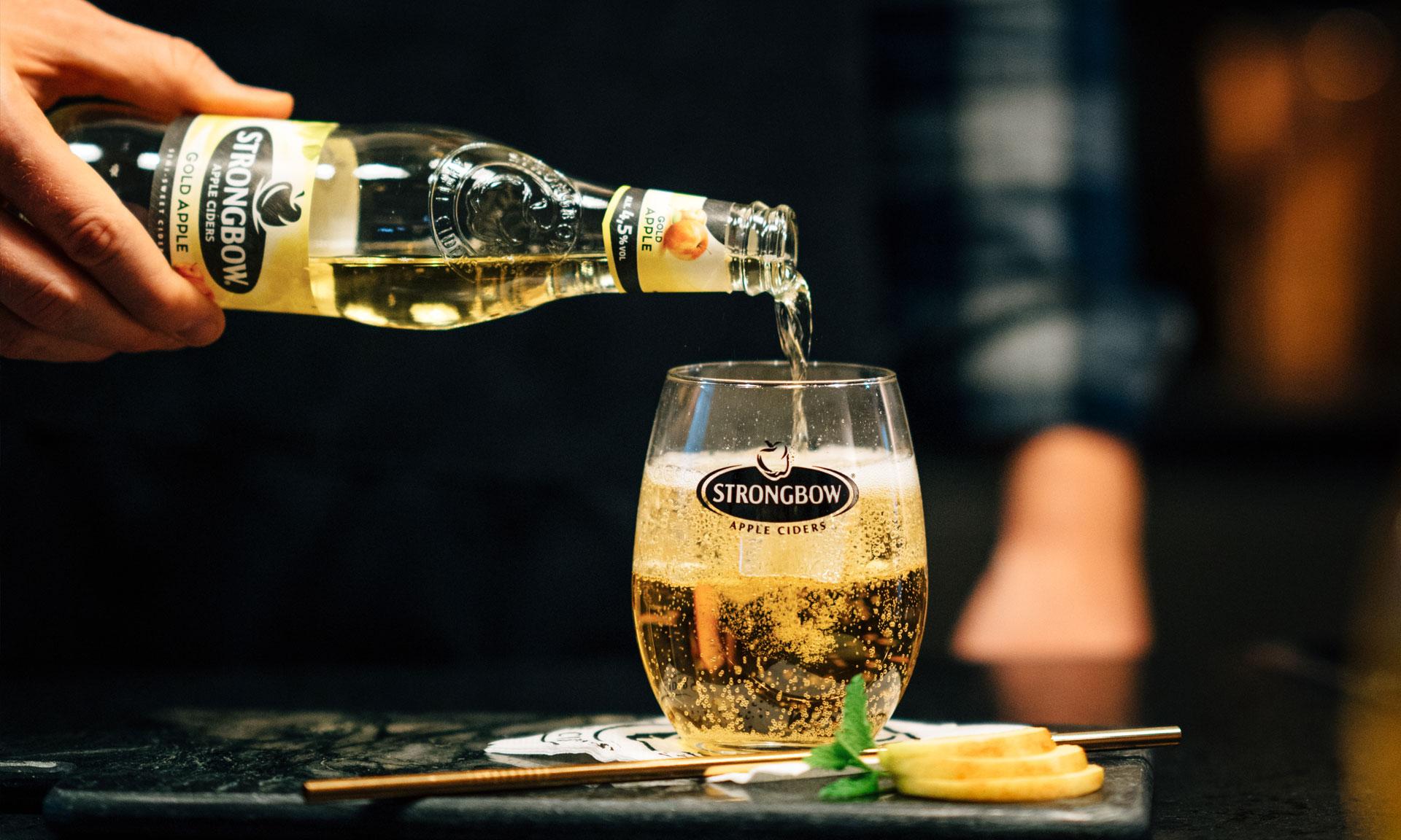 Cider-Strongbow-Brauunion-Graz