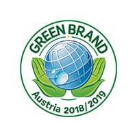 Green Brand 2018/2019