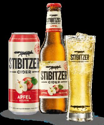Cider-Stibitzer-Brauunion-Graz